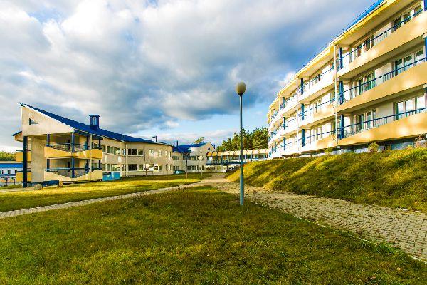 Трансфер Аэропорт Минск-2 - Санаторий Волма