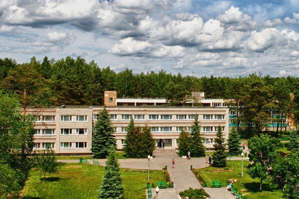 Трансфер Аэропорт Минск-2 - Санаторий Журавушка