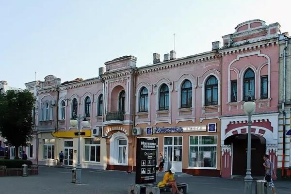 Трансфер Аэропорт Минск-2 - Бобруйск