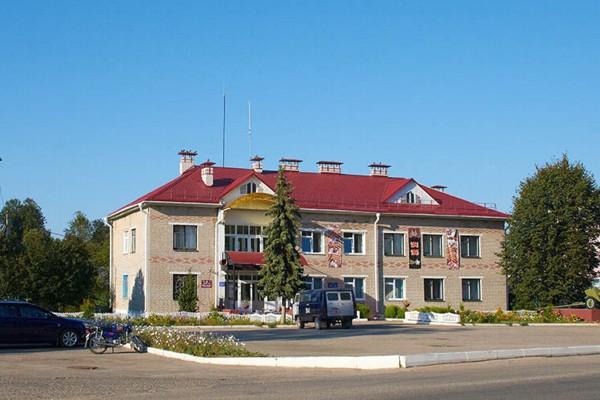 Трансфер Аэропорт Минск-2 - Богушевск