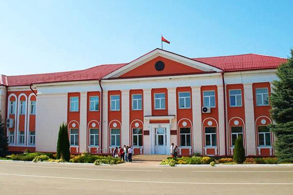 Трансфер Аэропорт Минск-2 - Буда-Кошелёво