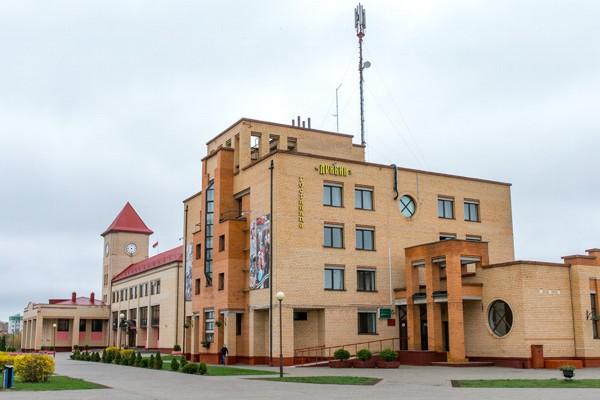 Трансфер Аэропорт Минск-2 - Дрибин