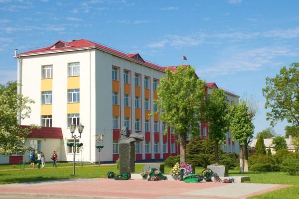 Трансфер Аэропорт Минск-2 - Дубровно