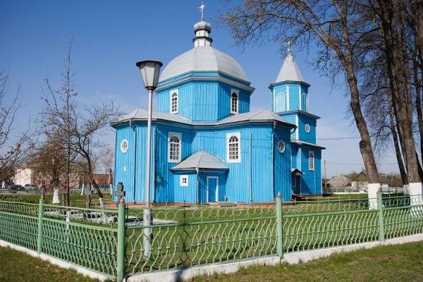 Трансфер Аэропорт Минск-2 - Ельск