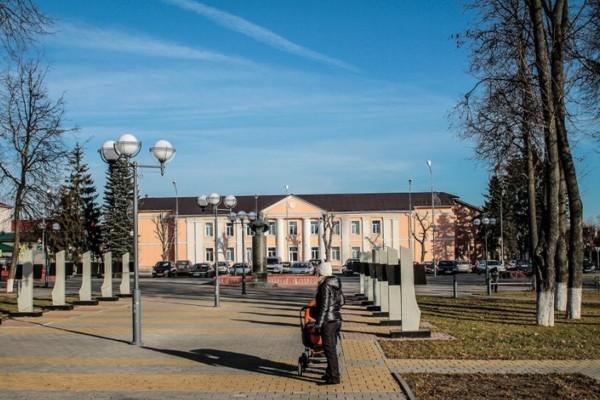 Трансфер Аэропорт Минск-2 - Горки