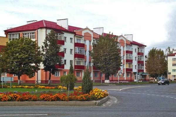Трансфер Аэропорт Минск-2 - Калинковичи