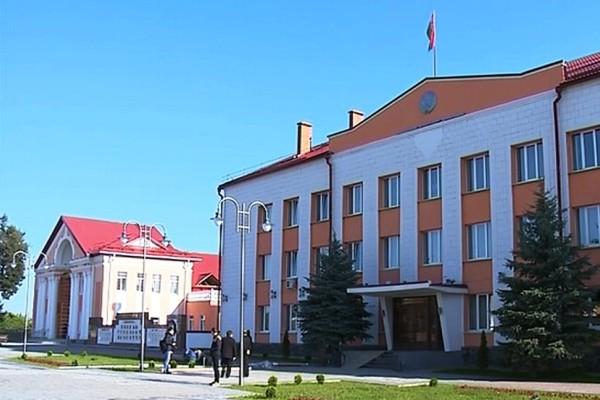 Трансфер Аэропорт Минск-2 - Кличев