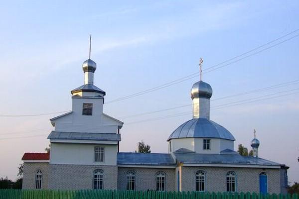 Трансфер Аэропорт Минск-2 - Краснополье