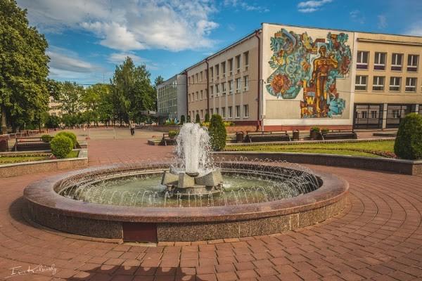 Трансфер Аэропорт Минск-2 - Новополоцк