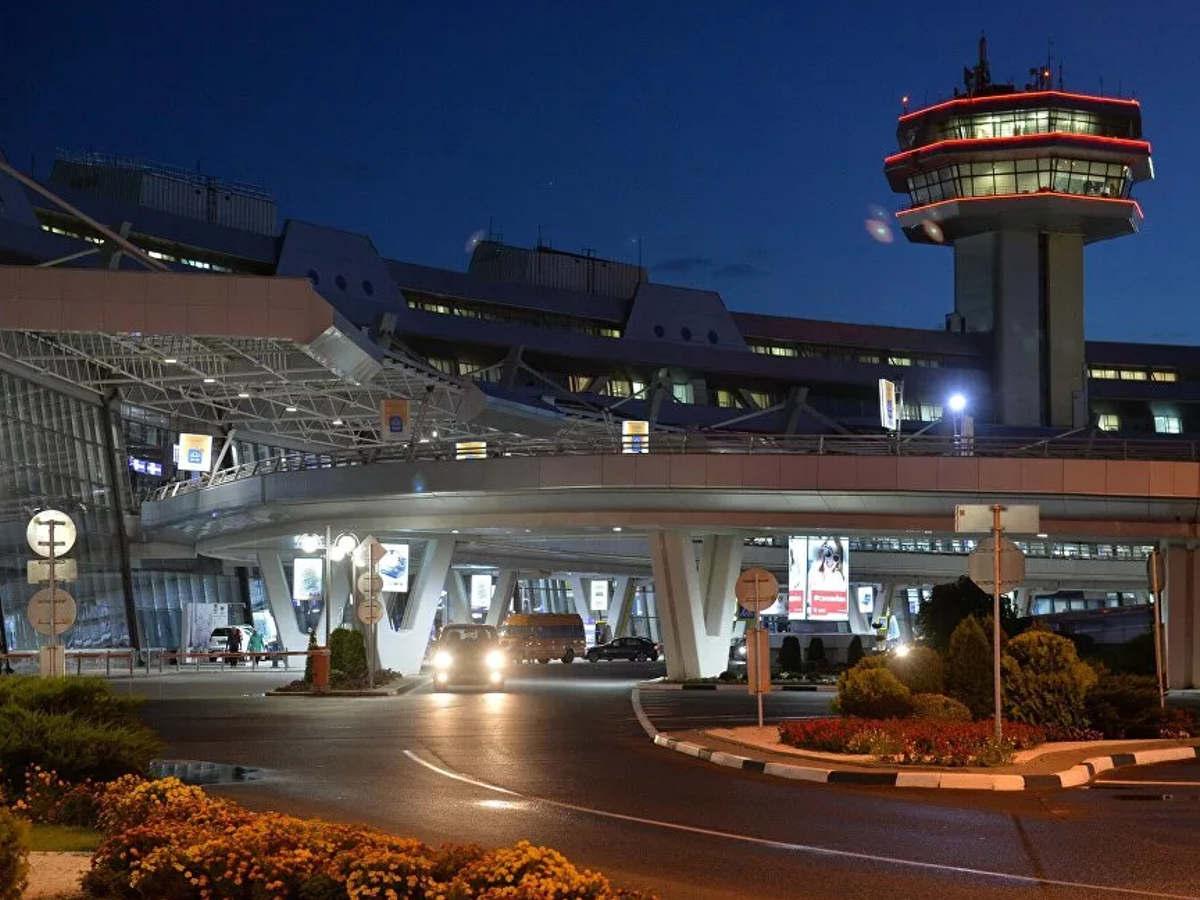 такси Барановичи Аэропорт Минск-2