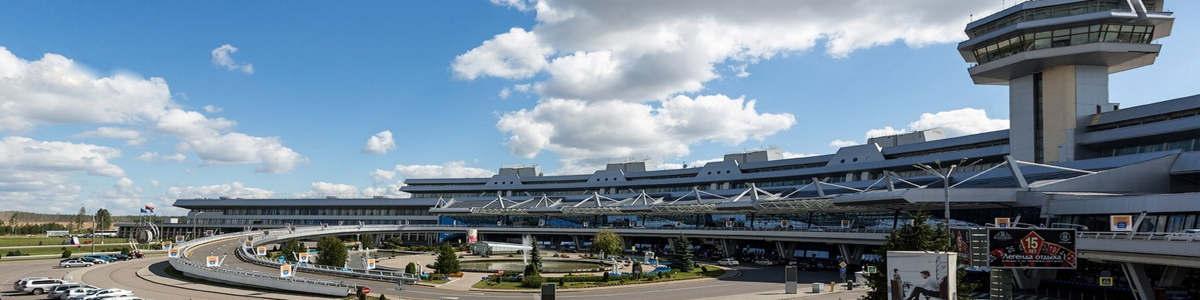 Львов = Аэропорт Минск-2 такси