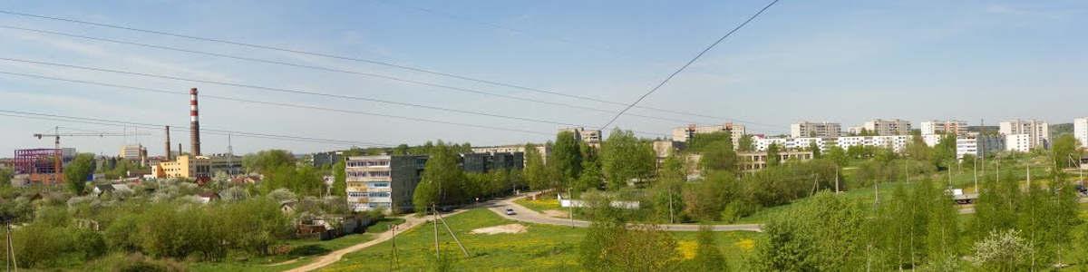 Ж/д вокзал Минск = Барань такси