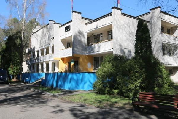 Трансфер Аэропорт Минск-2 - База отдыха Купалинка