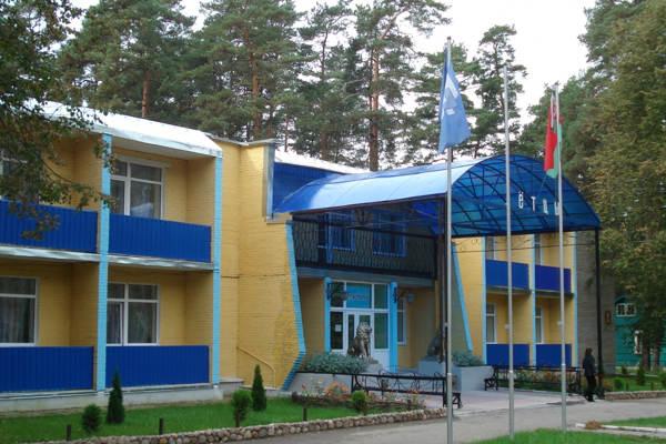 Трансфер Аэропорт Минск-2 - База отдыха Летцы