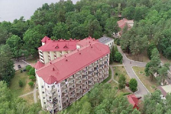 Трансфер Аэропорт Минск-2 - База отдыха Белое озеро БЖД