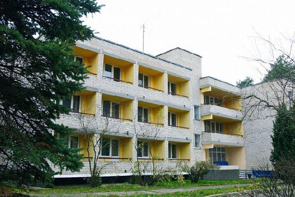 Трансфер Аэропорт Минск-2 - База отдыха Белое озеро