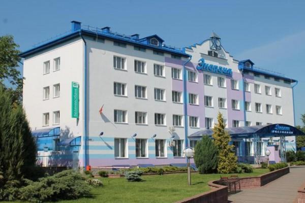 Трансфер Аэропорт Минск-2 - Белоозёрск