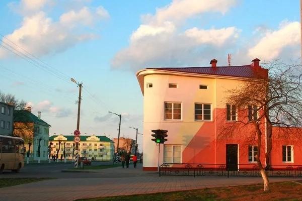Трансфер Аэропорт Минск-2 - Береза