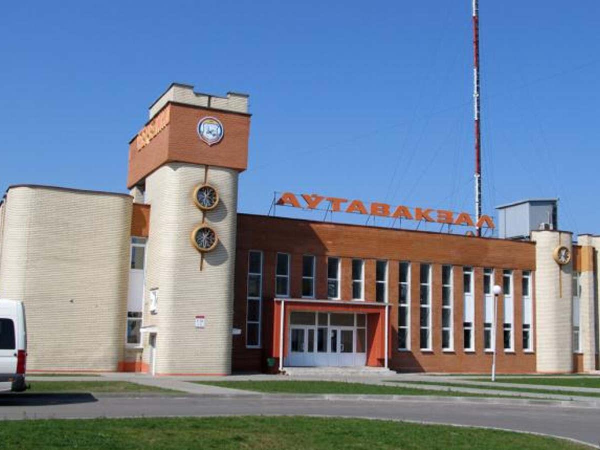 такси Минск Березино