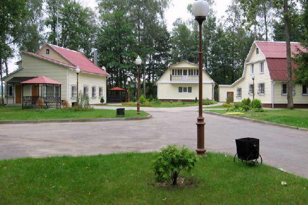 Трансфер Аэропорт Минск-2 - База отдыха Бодрость
