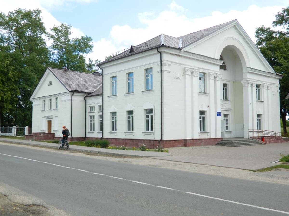 такси Минск Богушевск