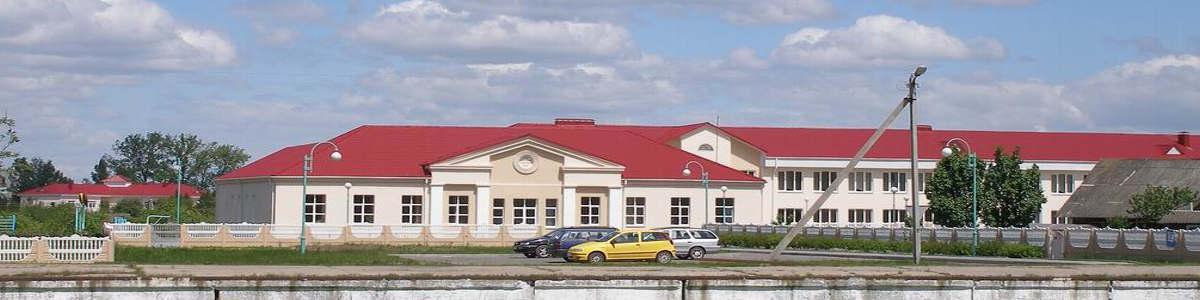 Аэропорт Минск-2 = Большая Берестовица такси
