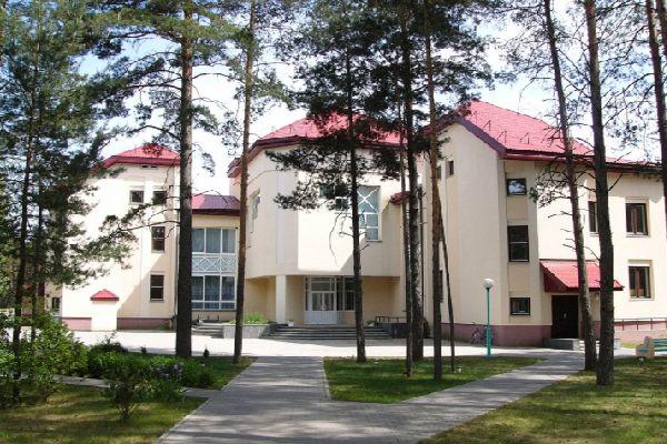 Трансфер Аэропорт Минск-2 - Санаторий Боровичок
