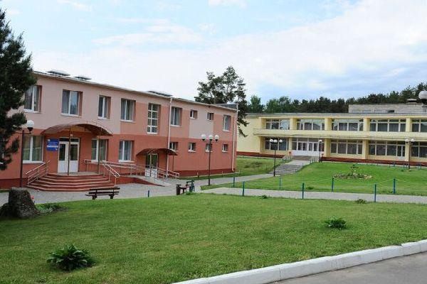 Трансфер Аэропорт Минск-2 - База отдыха Браславские озера