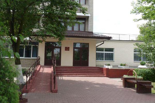 Трансфер Аэропорт Минск-2 - Санаторий Брестского отделения БЖД