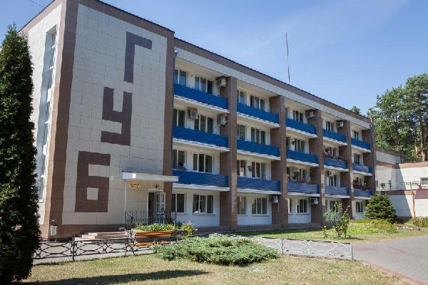 Трансфер Аэропорт Минск-2 - Санаторий Буг