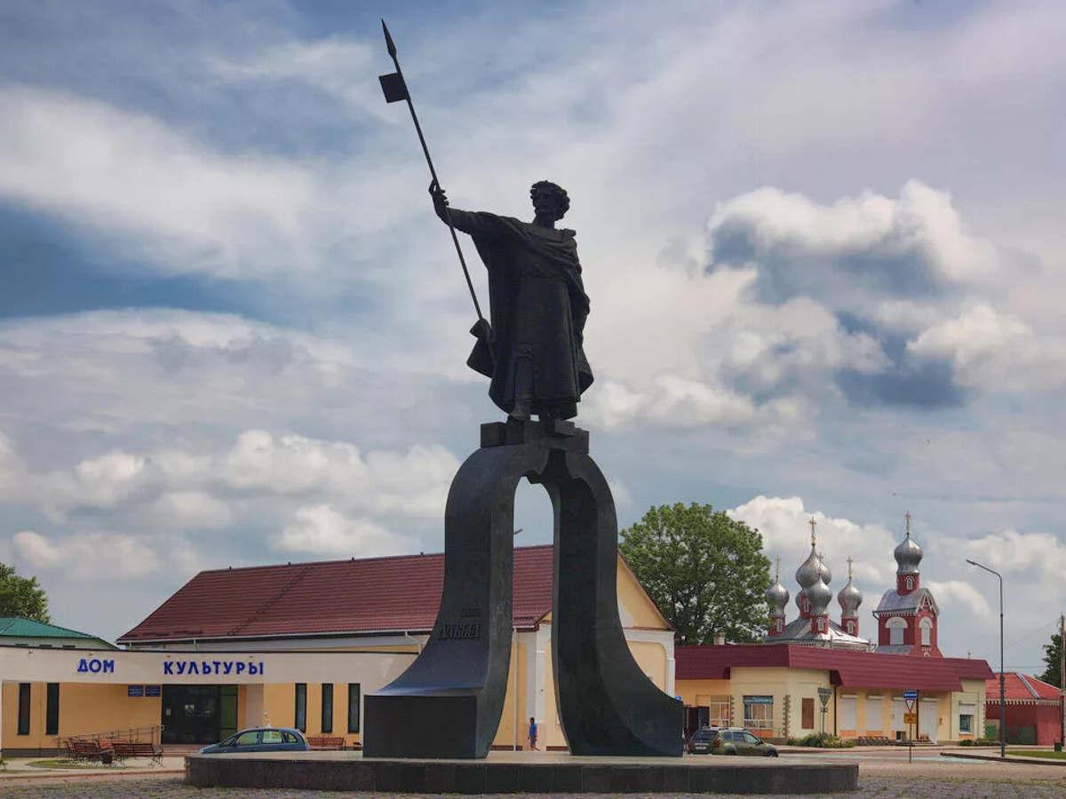 такси Минск Давид-Городок