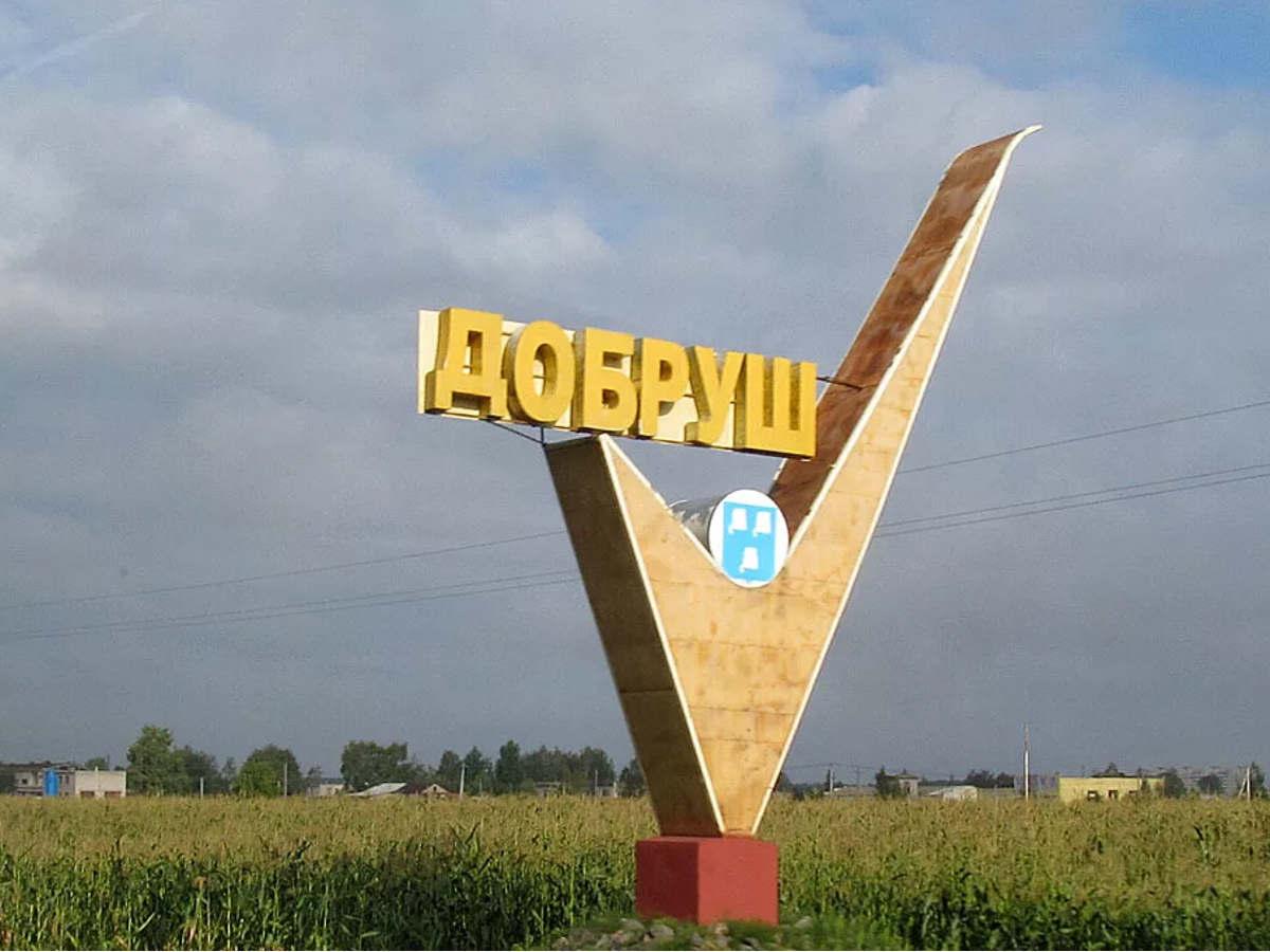 такси Минск Добруш