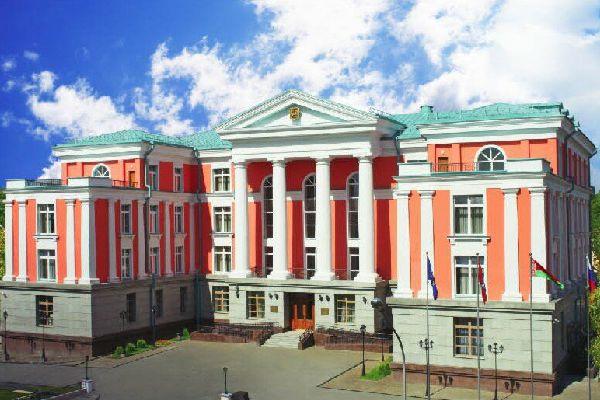 Трансфер Аэропорт Минск-2 - отель Дом Москвы Минск