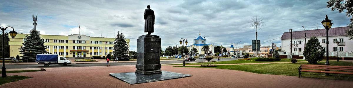 Аэропорт Минск-2 = Дзержинск такси
