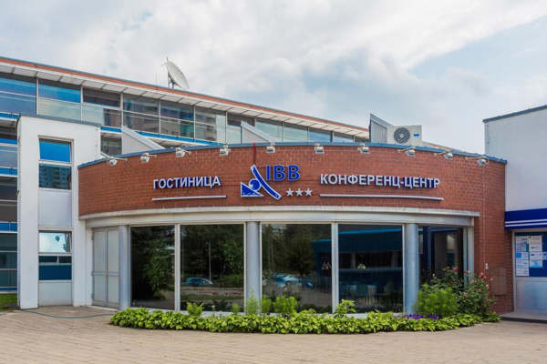 Трансфер Аэропорт Минск-2 - IBB