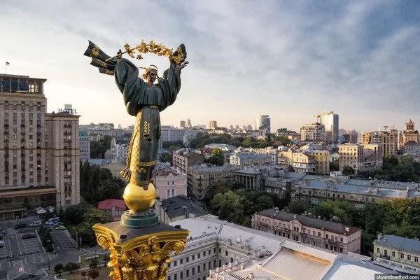 Трансфер Аэропорт Минск-2 - Киев