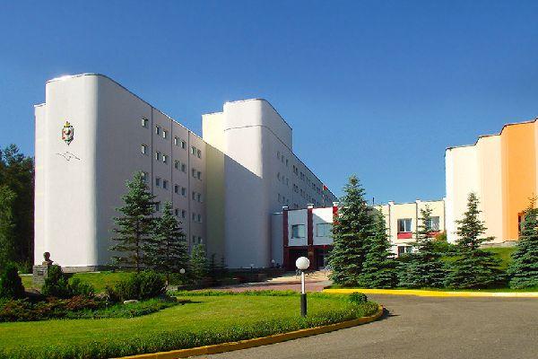 Трансфер Аэропорт Минск-2 - Санаторий Лесное