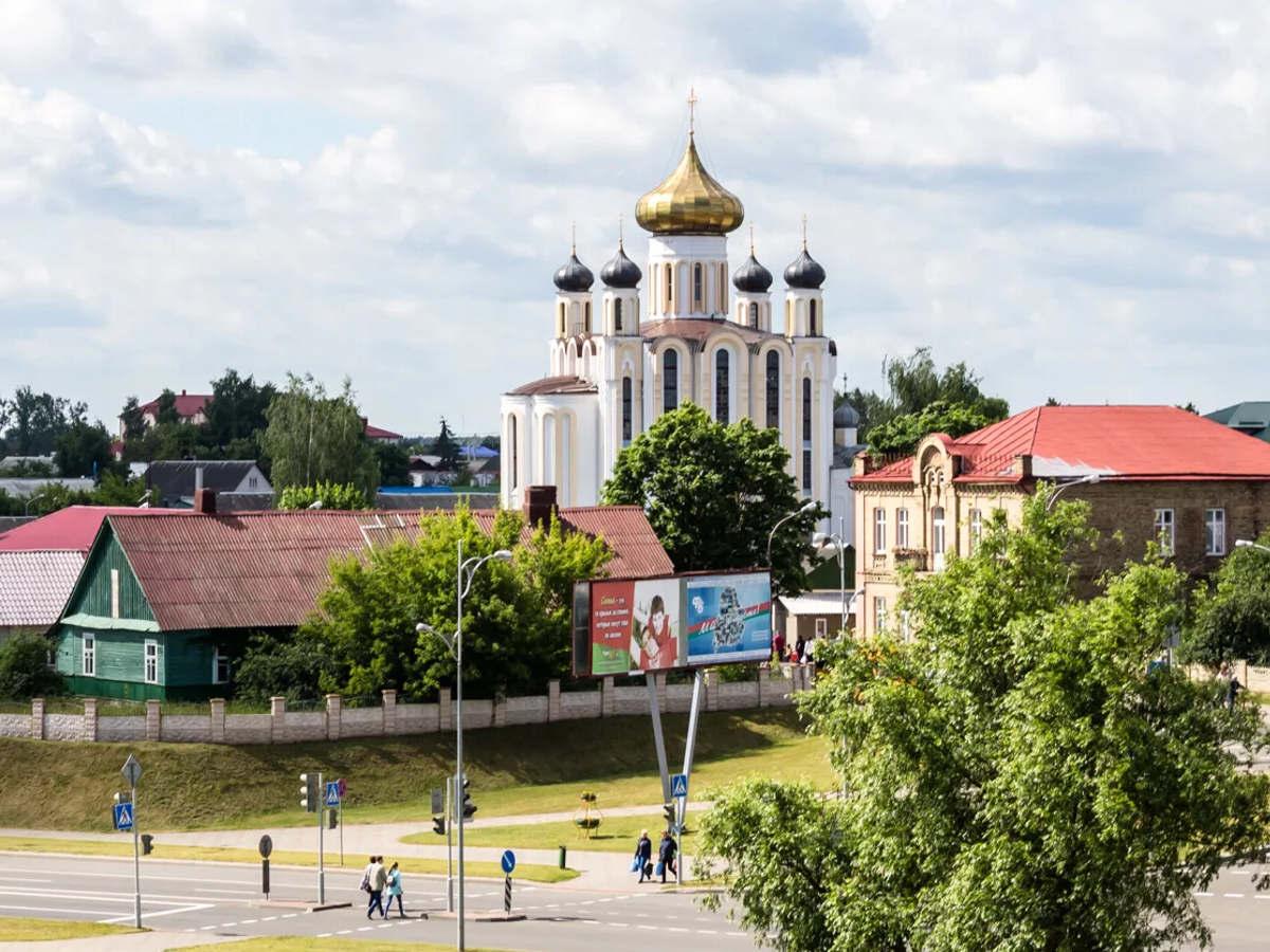 такси Минск Лида