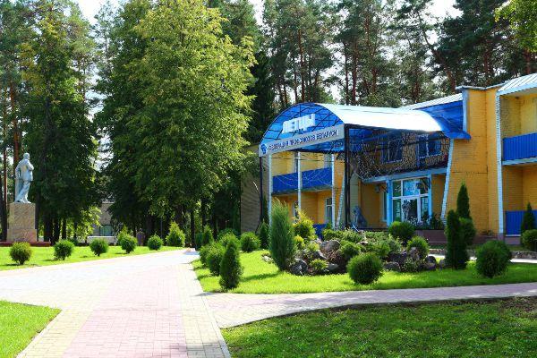 Трансфер Аэропорт Минск-2 - Санаторий Лётцы