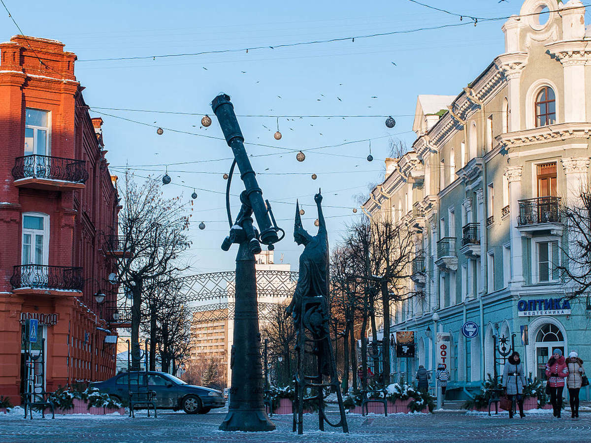 такси в Могилев