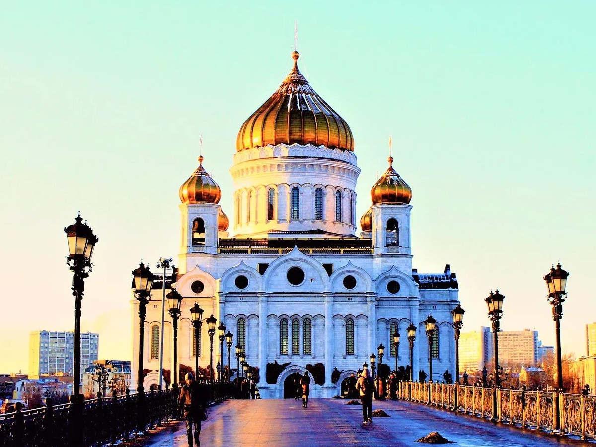 такси в Москву из Минска