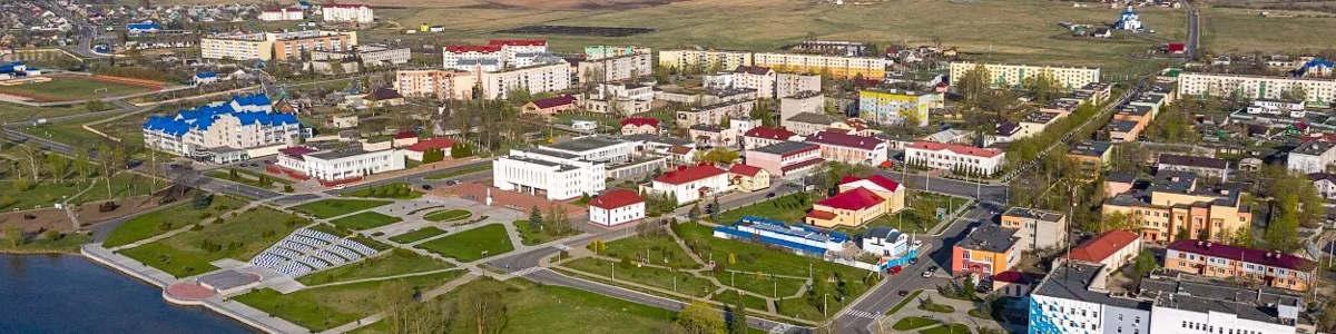 Аэропорт Минск-2 = Мядель такси