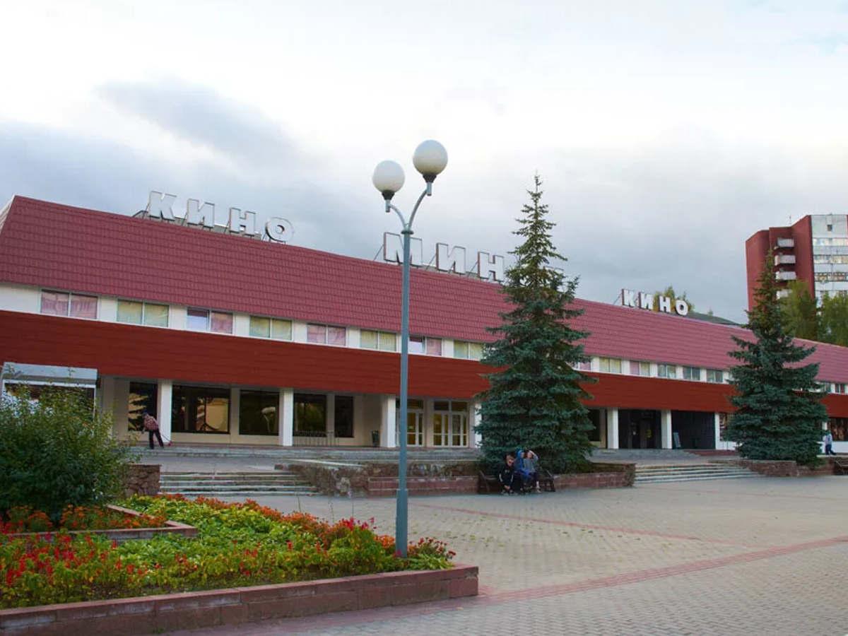 такси Минск Новополоцк