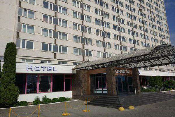 Трансфер Аэропорт Минск-2 - отель Орбита Минск