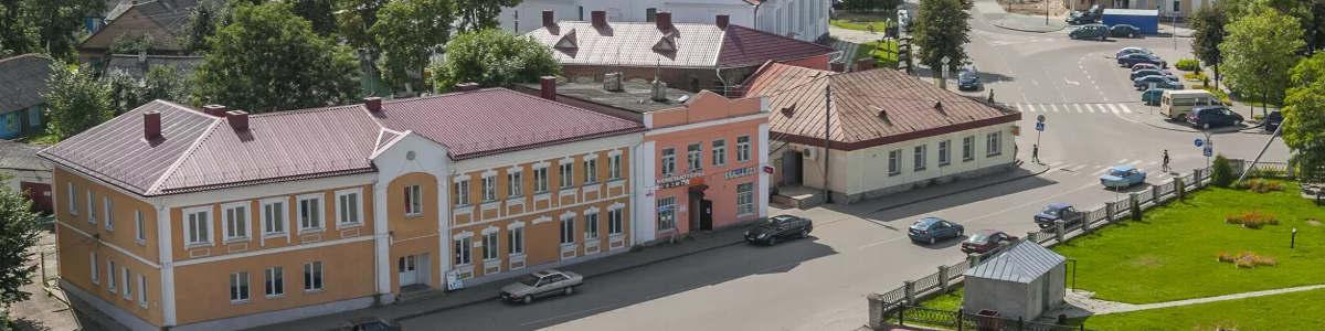 Минск = Ошмяны такси