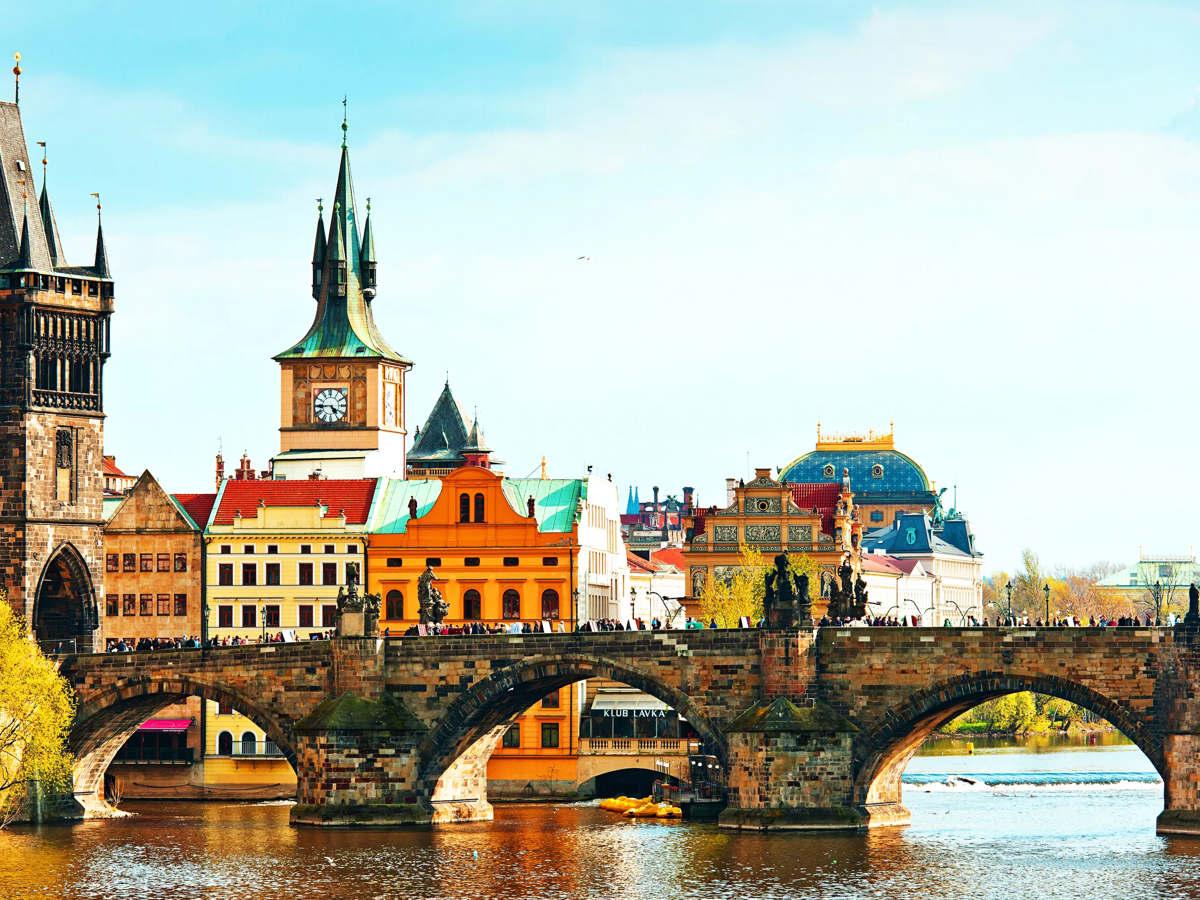такси Минск Прага
