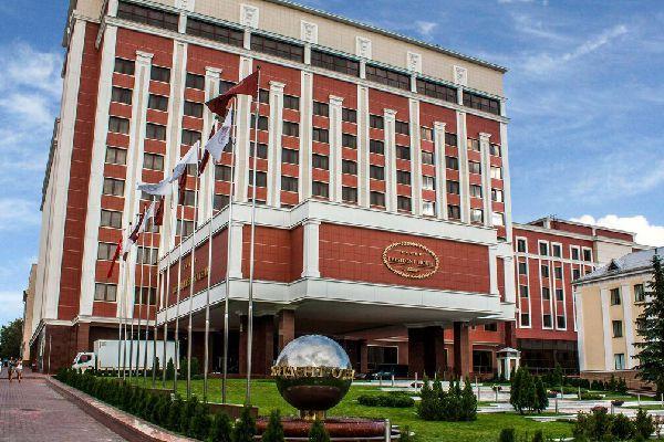 Трансфер Аэропорт Минск-2 - Президент Отель