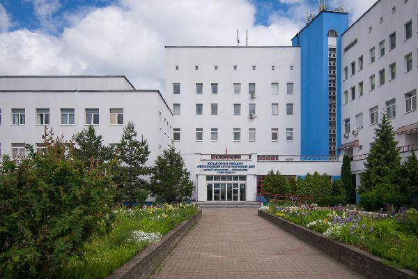 Трансфер Аэропорт Минск-2 - Санаторий РНПЦ детской онкологии и гематологии