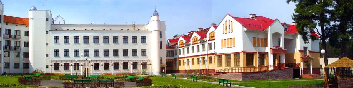 Ж/д вокзал Минск = Санаторий Белая Вежа такси