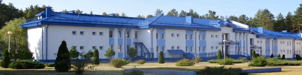 Аэропорт Минск-2 = Санаторий Чабарок такси